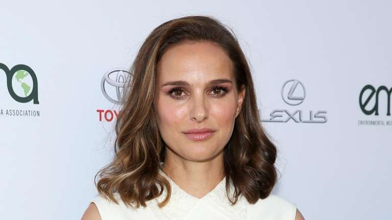 Natalie Portman is the producer and narrator of