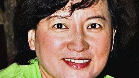 Jenny Su of Setauket has been hired as