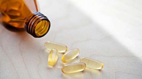Vitamin D has been shown in studies to