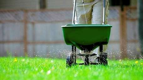 A tax on fertilizer could be used to