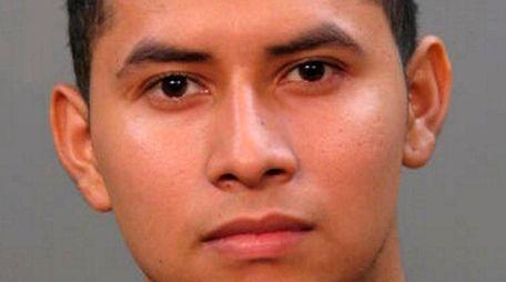 Jose Lopez, 19, of Howard Avenue in Roosevelt,