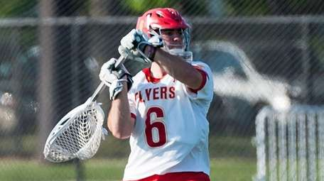 Chaminade's Andrew Bonafede against St. Anthony's in the