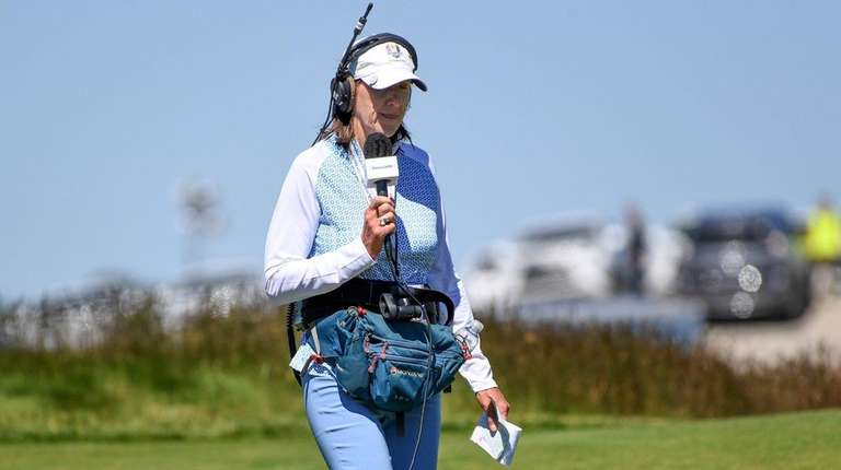 U S  Open: Golf on radio? SiriusXM aces the difficult