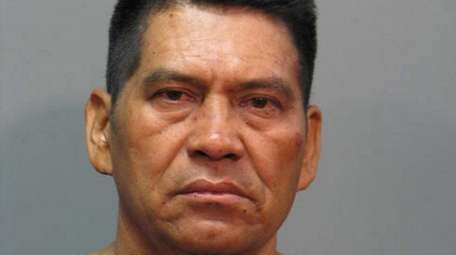 Jose Franco-Martinez, 53, no known address, will be