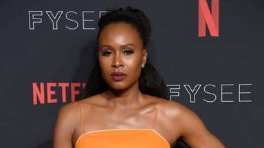 Sydelle Noel arrives at a For Your Consideration