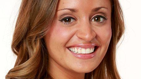 Kaitlyn Sara Herman, a houseguest on season 20