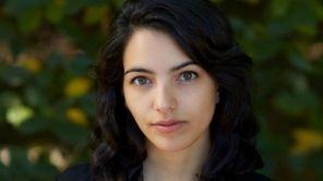 Fatima Farheen Mirza, author of