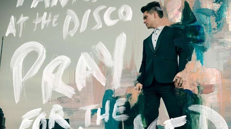 """Pray for the Wicked"" is new from Panic!"