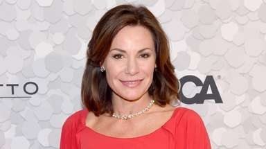 Luann de Lesseps attends the 21st Annual Bergh