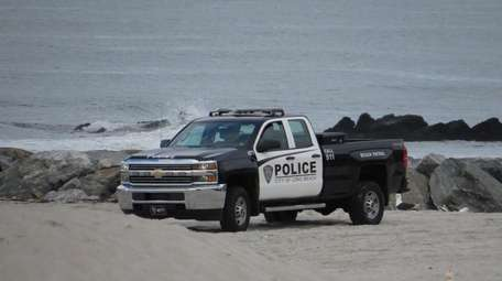 The Long Beach Police Department continues searching the