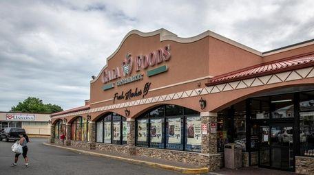 Gala Foods at 120 N. Main St. in