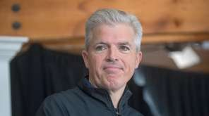 Suffolk County Executive Steve Bellone, above in May,