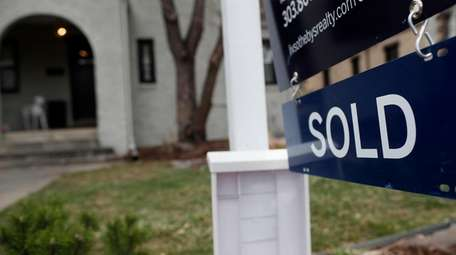 Long-term home loan rates have been running at