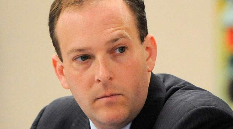 Rep. Lee Zeldin will kick off his re-election