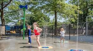 At Rockville Centre's John A. Anderson Recreation Center,