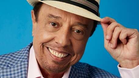Sergio Mendes brings his Latin rhythms to Patchogue