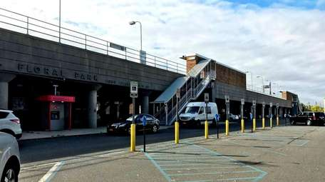 Floral Park station will receive enhancements and upgrades,
