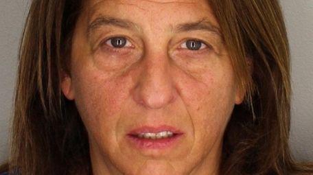 Vicki M Goldberg, 52, of Glen Cove, was
