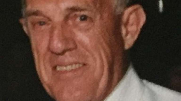 Peter Creedon, who died June 15, was a