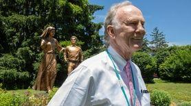 Gerard McCaffery, CEO of MercyFirst, a not-for-profit human