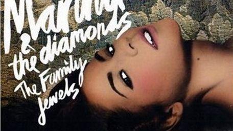 New Marina and the Diamonds album,
