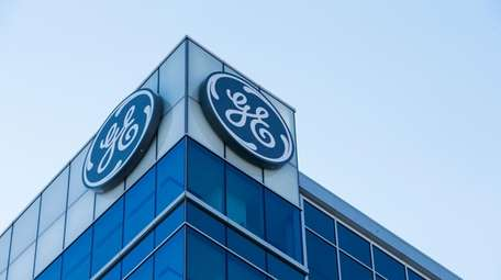 General Electric's Global Operations Center in Cincinnati on