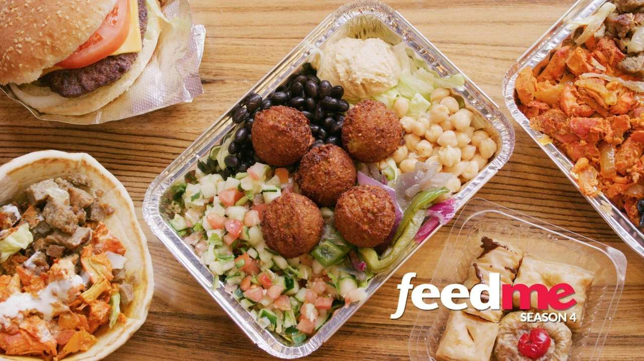 Halal cart food traces its roots to Manhattan.