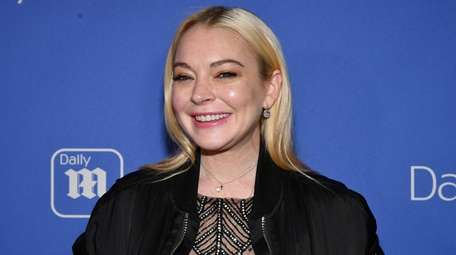 Lindsay Lohan is planning to do an MTV