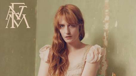 """Florence + The Machine's new album is """"High"""