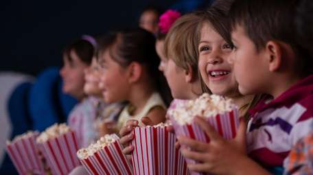 Seaford Cinemas is hosting free family movies through