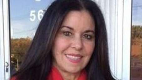 Elaine Alestra of East Northport has been hired