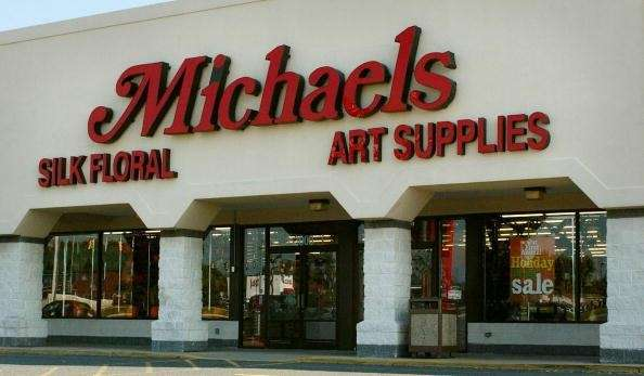 Michaels offers teachers 15 percent off entire purchase