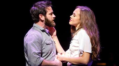 Colin Donnell and Solea Pfeiffer are among the