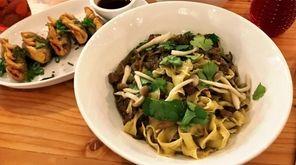 Ren Wen Noodle Factory in Great Neck has