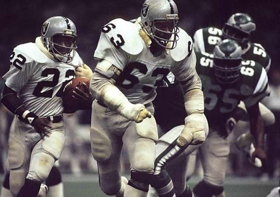 SUPER BOWL XV: OAKLAND 27, PHILADELPHIA 10 Louisiana