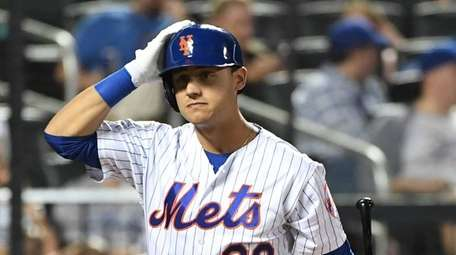 Michael Conforto may see his offensive production improve