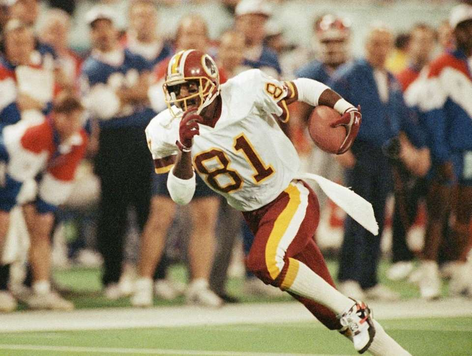 SUPER BOWL XXVI: WASHINGTON 37, BUFFALO 24 Metrodome