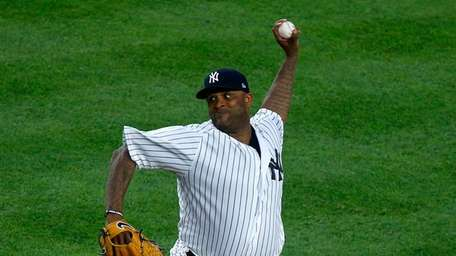 CC Sabathia gets the start against the Red