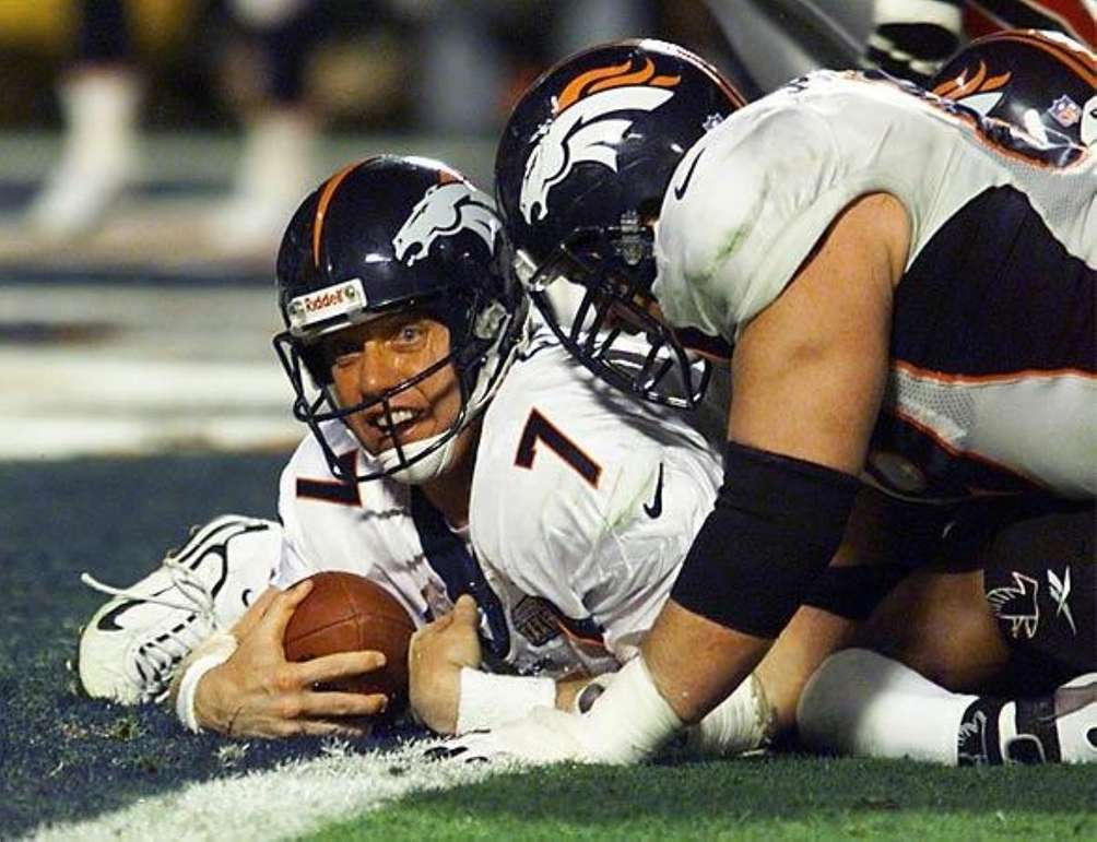 SUPER BOWL XXXIII: DENVER 34, ATLANTA 19 Pro