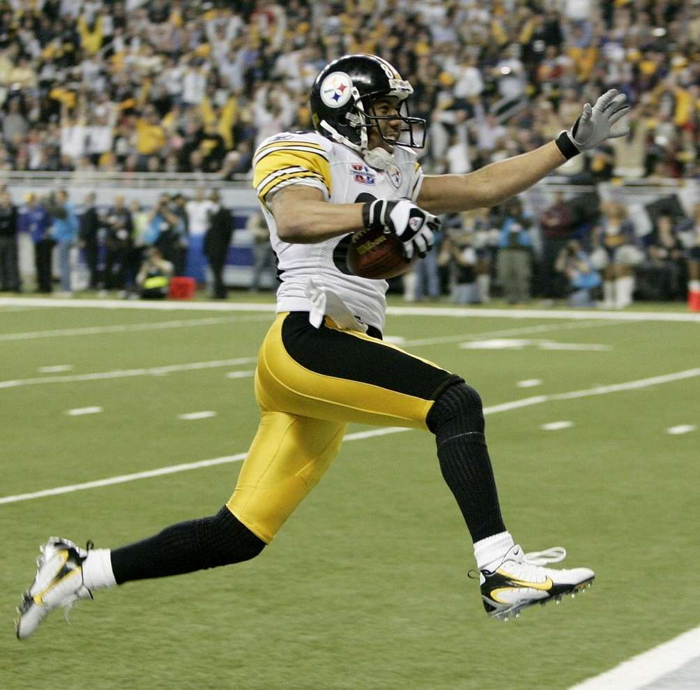 SUPER BOWL XL: PITTSBURGH 21, SEATTLE 10 Ford