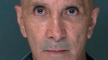 Jairo Inswasty, 70, of Islandia, is accused of