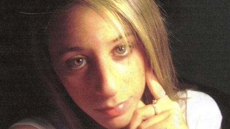 Lauren Parris, 19, of Mastic Beach was killed