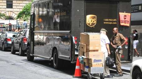 A tentative deal has averted a UPS strike,