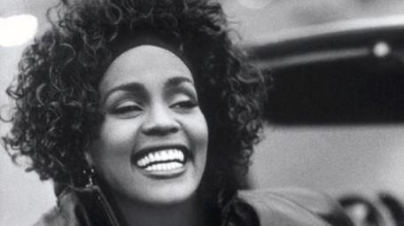 Whitney Houston won six Grammy Awards in her