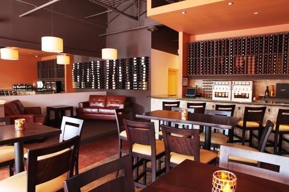 Vine Wine Bar in Merrick