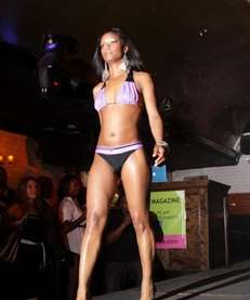 Bikini Fashion Show takes place May 27, 2010,