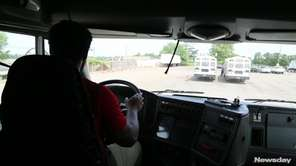 Commercial Driver Training in West Babylon gives insight