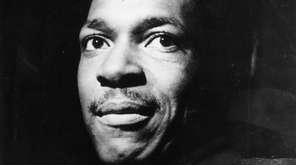 Jazz saxophonist and composer John Coltrane died in