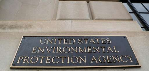 The Environmental Protection Agency will be headed by