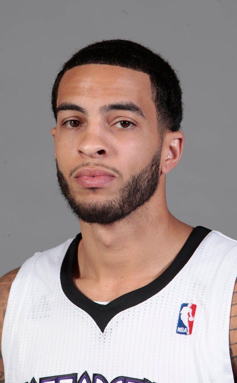 The former Sacramento Kings and UCLA basketball player